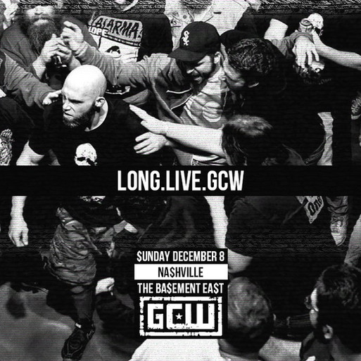 GCW Long.Live.GCW