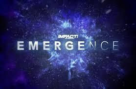Impact! Emergence 2020
