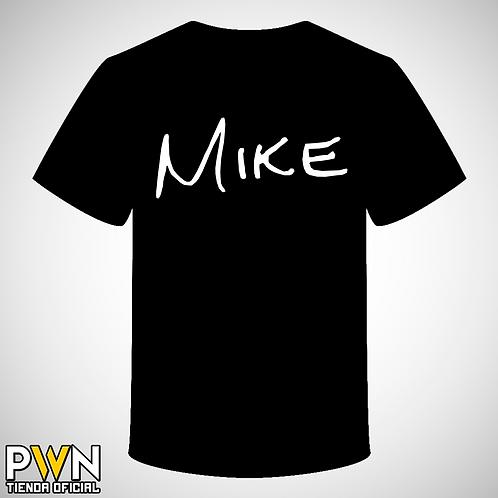 """Playera """"Mike"""""""