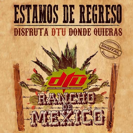 DTU Rancho de México 2020