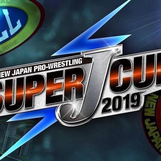 NJPW Super J Cup