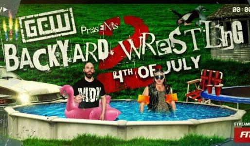 GCW Backyard Wrestling 2
