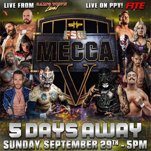 FSW Mecca V