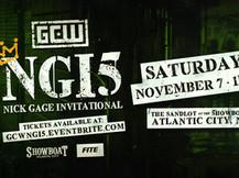 GCW Nick Gage Invitational 5