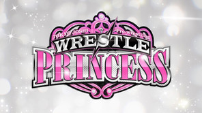 TJPW Wrestle Princess