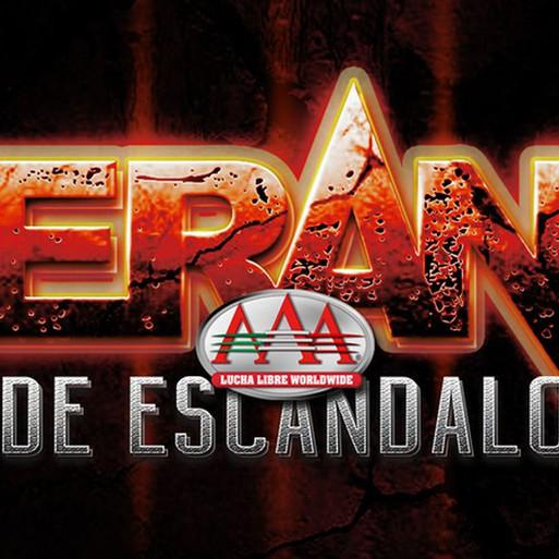 AAA Verano de Escándalo 2019