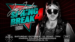 GCW Joey Janela's Spring Break 4
