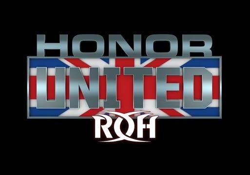 ROH Honor United Tour 2019
