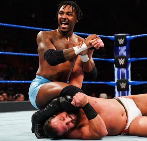 WWE 205 Live [Julio 23, 2019]