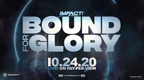Impact! Bound for Glory 2020