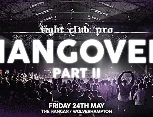 FCP The Hangover: Part II