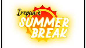 PWN Irepan's Summer Break