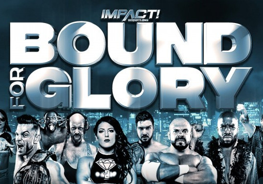 Impact! Bound for Glory 2019