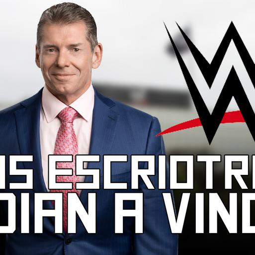 Los escritores de WWE Hablan de los problemas dentro de la empresa