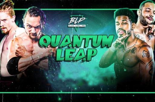BLP Quantum Leap 2020