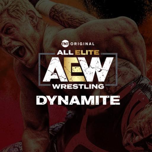 AEW Dynamite [Octubre 2, 2019]