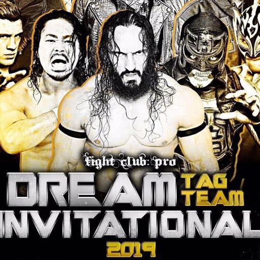 FCP Dream Tag Team Invitational 2019