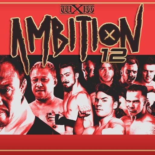 wXw AMBITION 12