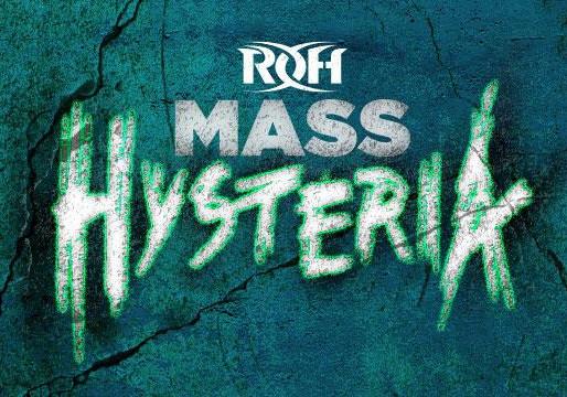 ROH Mass Hysteria 2019