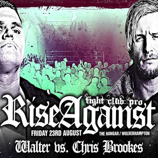 FCP Rise Against