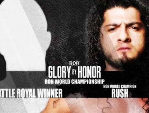 ROH Glory by Honor 2019