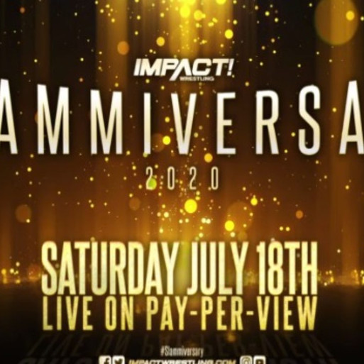 Impact! Slammiversary 2020