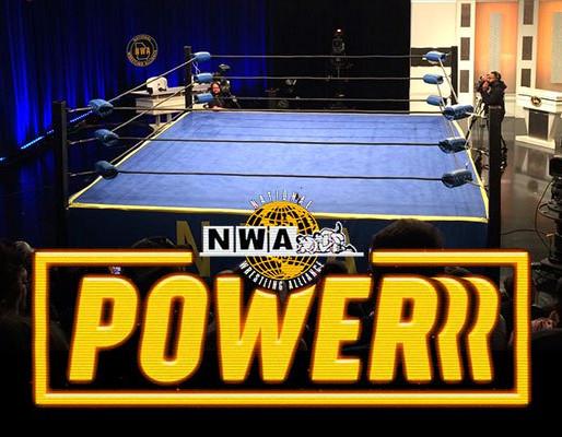 NWA Power [Octubre 8, 2019]