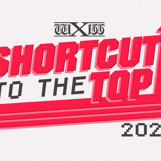 wXw Shortcut to the Top 2020