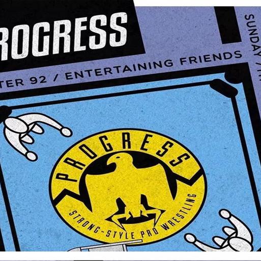 Progress: Chapter 92