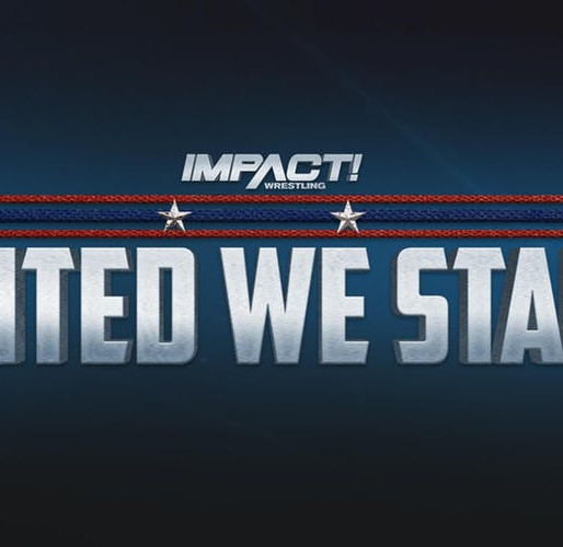 Impact! United We Stand 2019