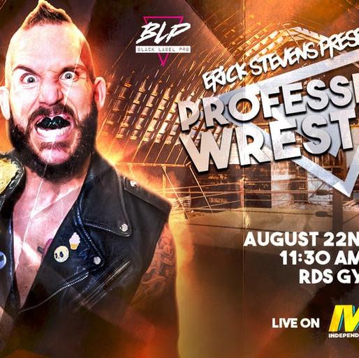 BLP Professional Wrestling