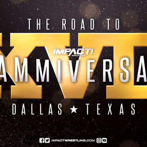 Impact! Slammiversary XVII