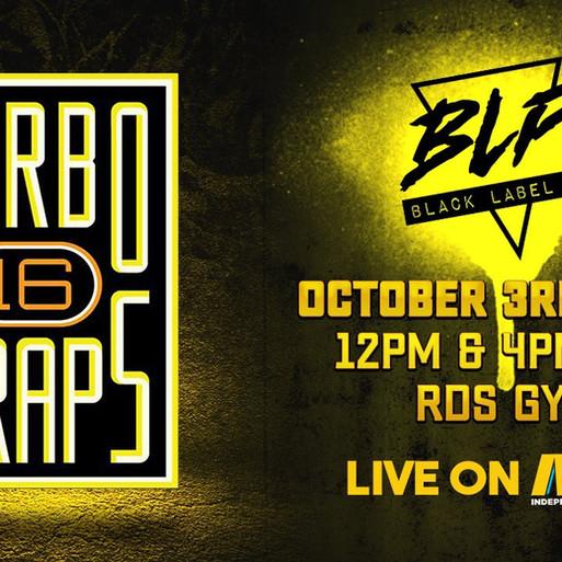 BLP Trubo Graps 16 2020