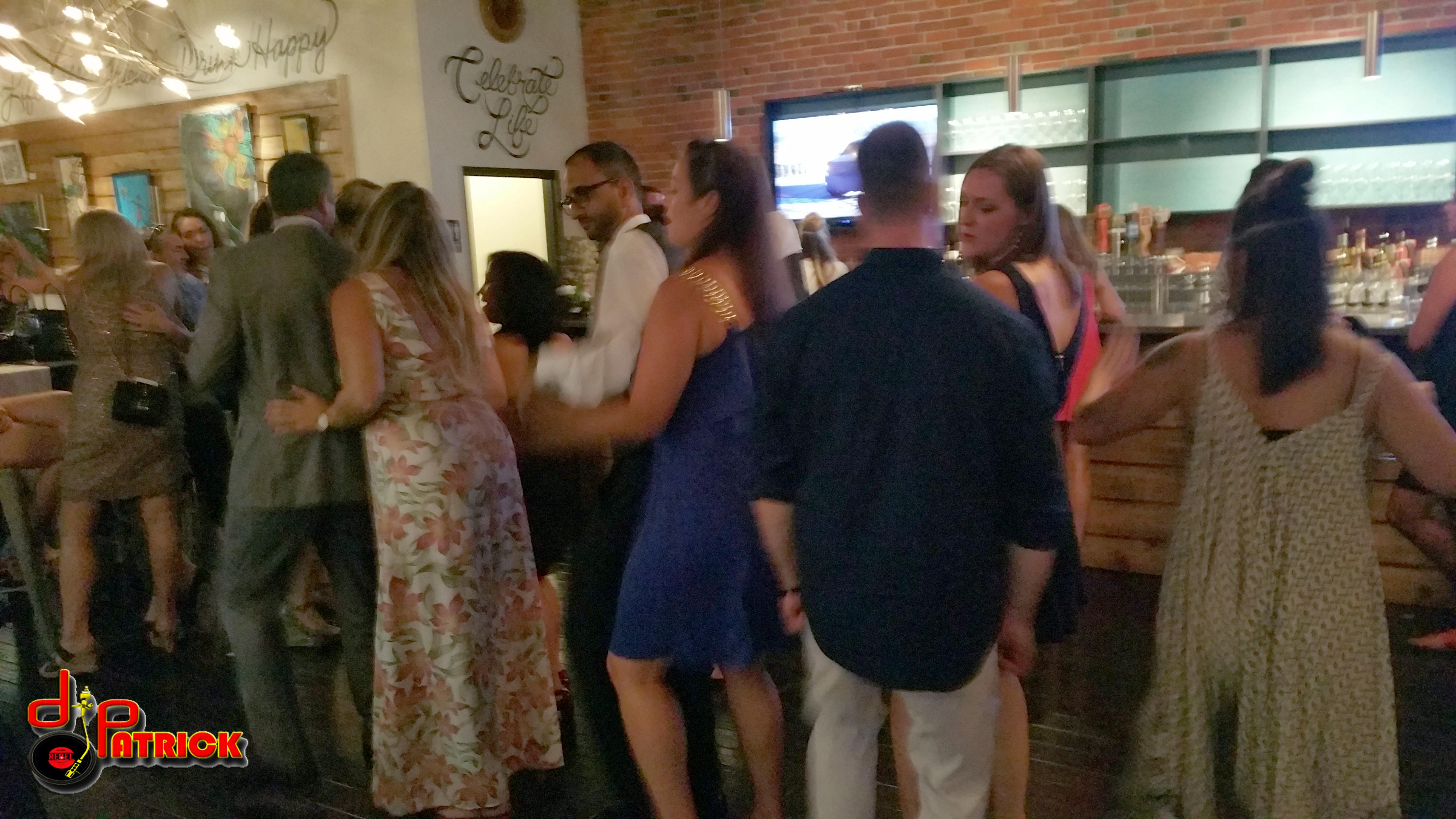 DeAnn & Joel Dancing 2
