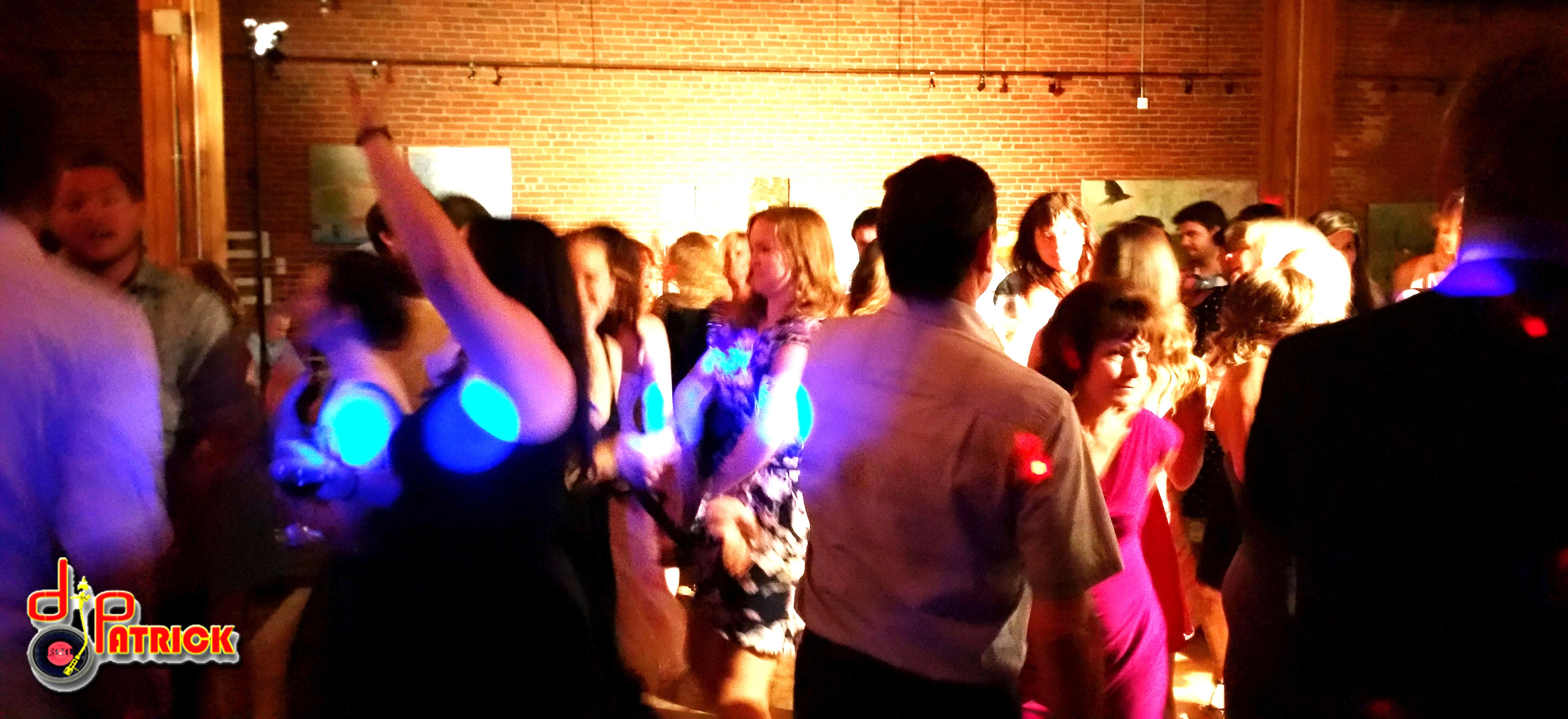 Lauren & Cooper Dancing F