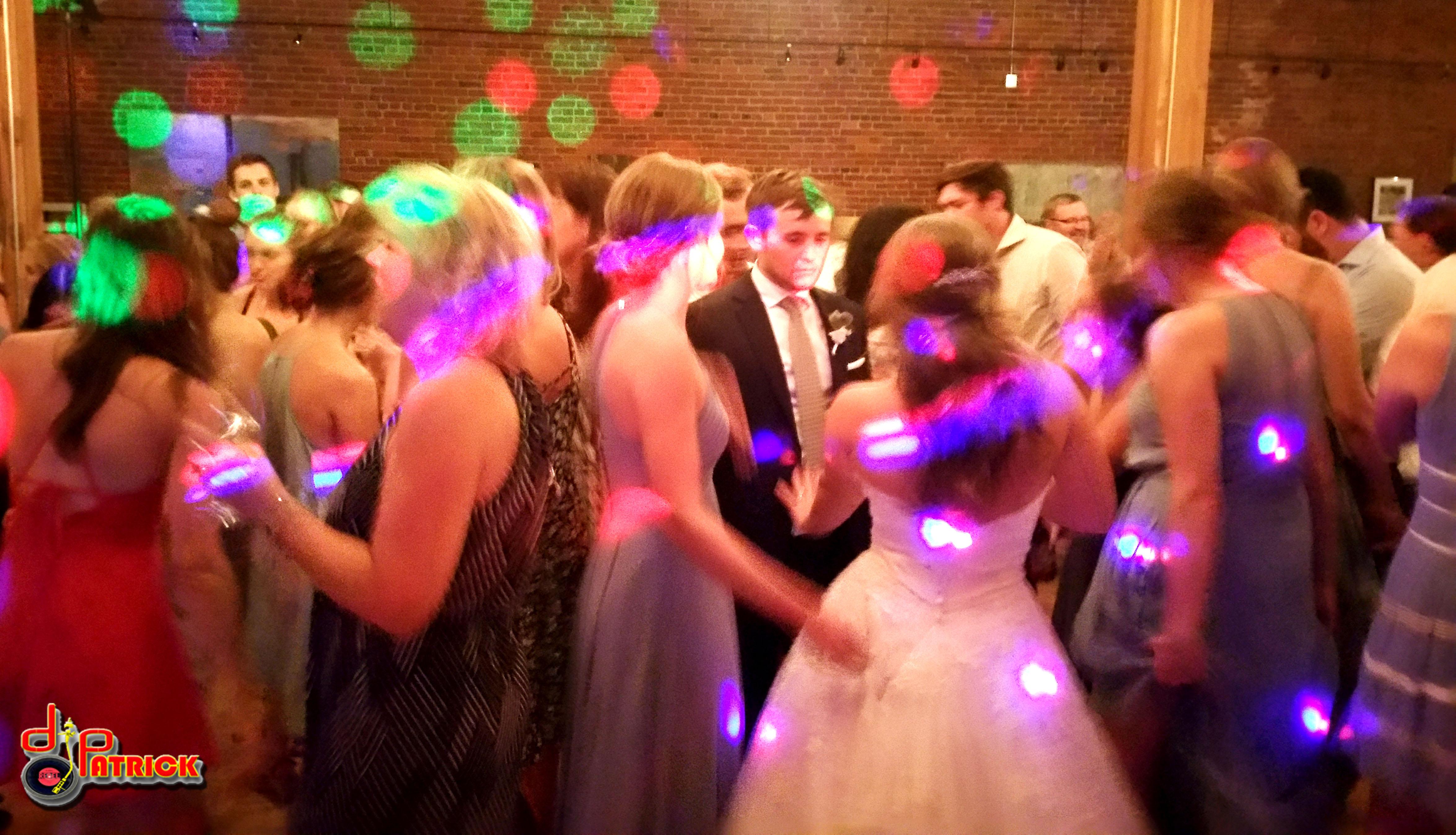 Lauren & Cooper Dancing J