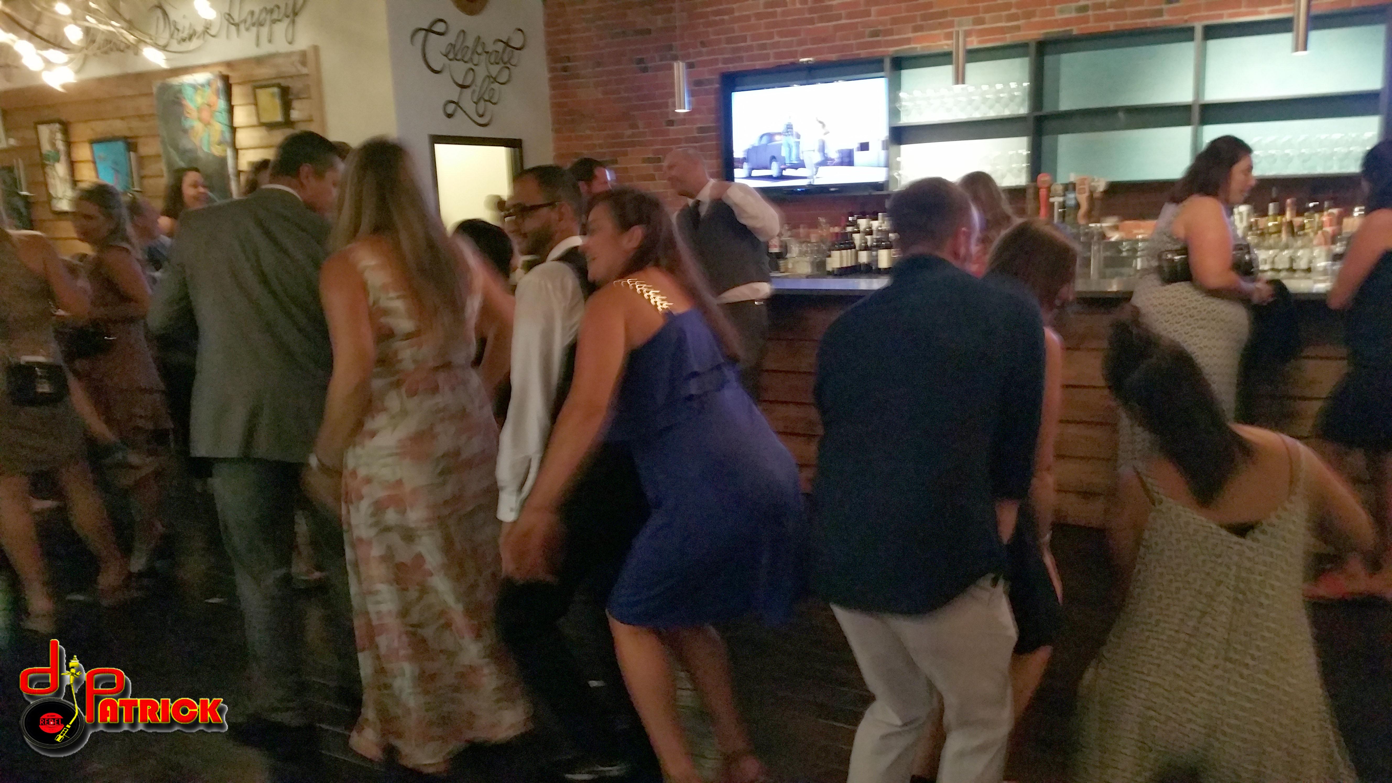 DeAnn & Joel Dancing 4