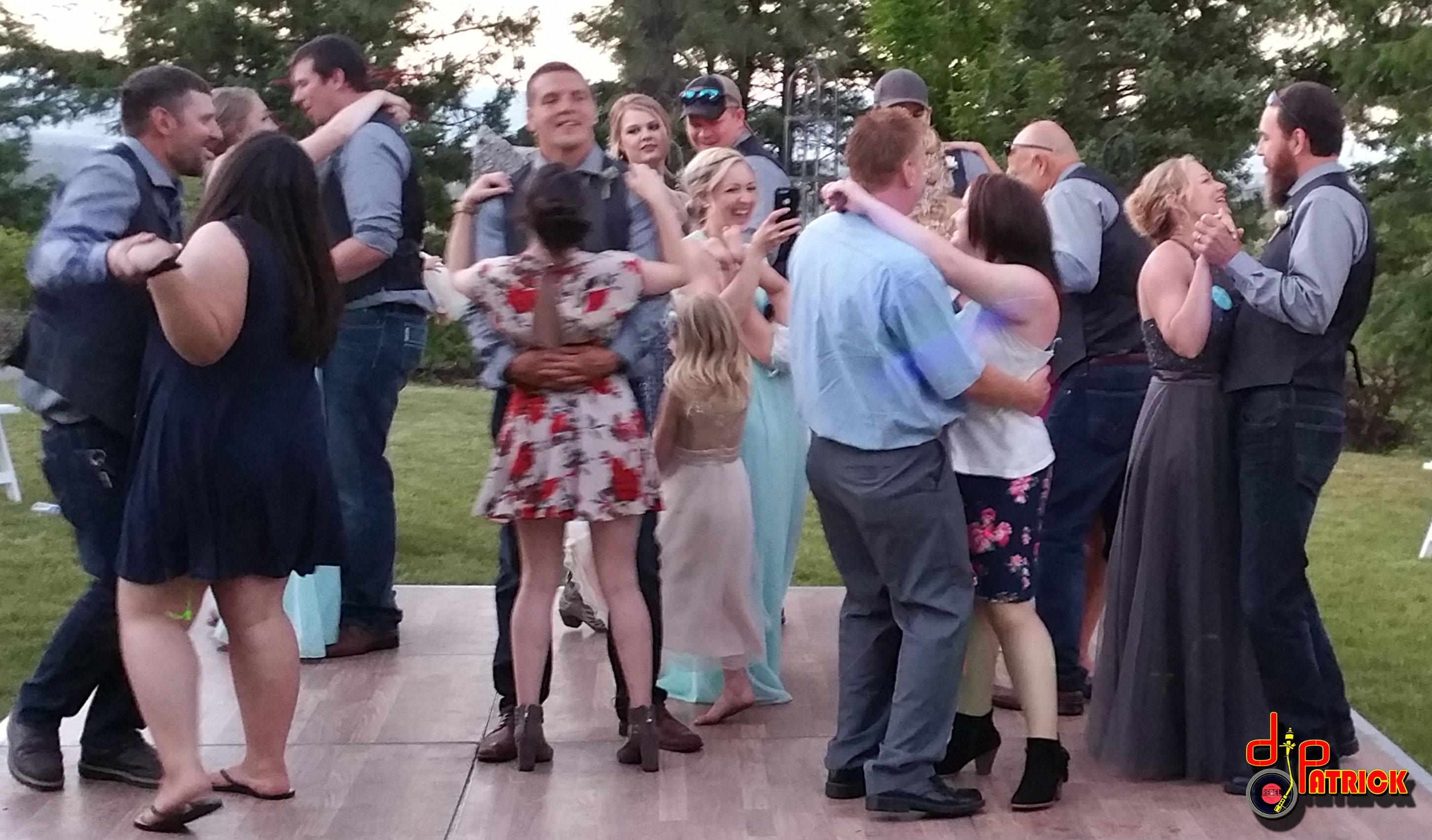 Sam & Easton Dance 3