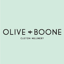 Olive and Boone