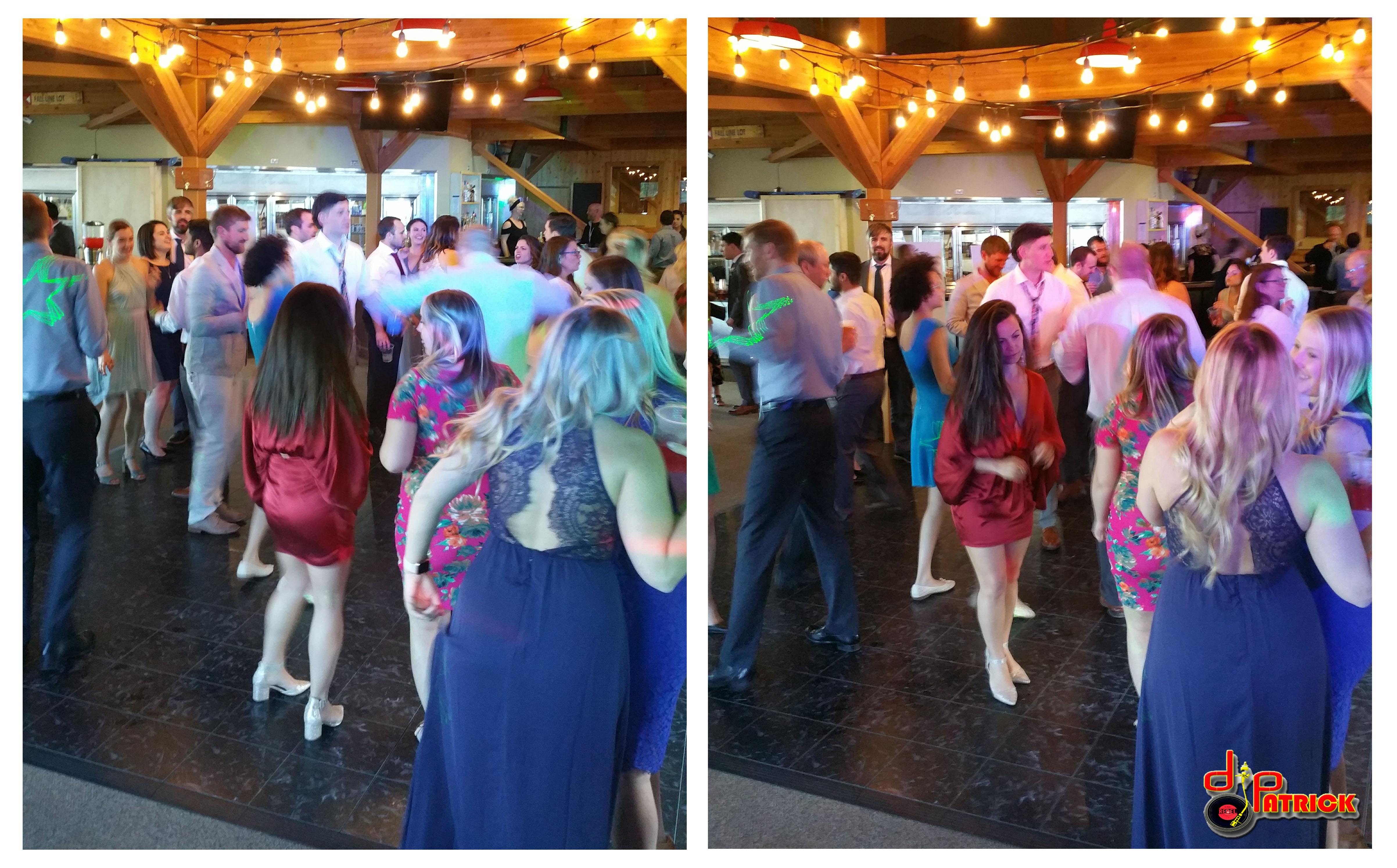 Matt & Leah Dancing 1