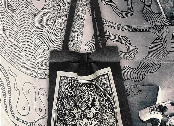 Tote Bag PPN x Guy Le Tattooer