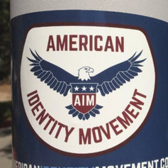 American Identiity Movement