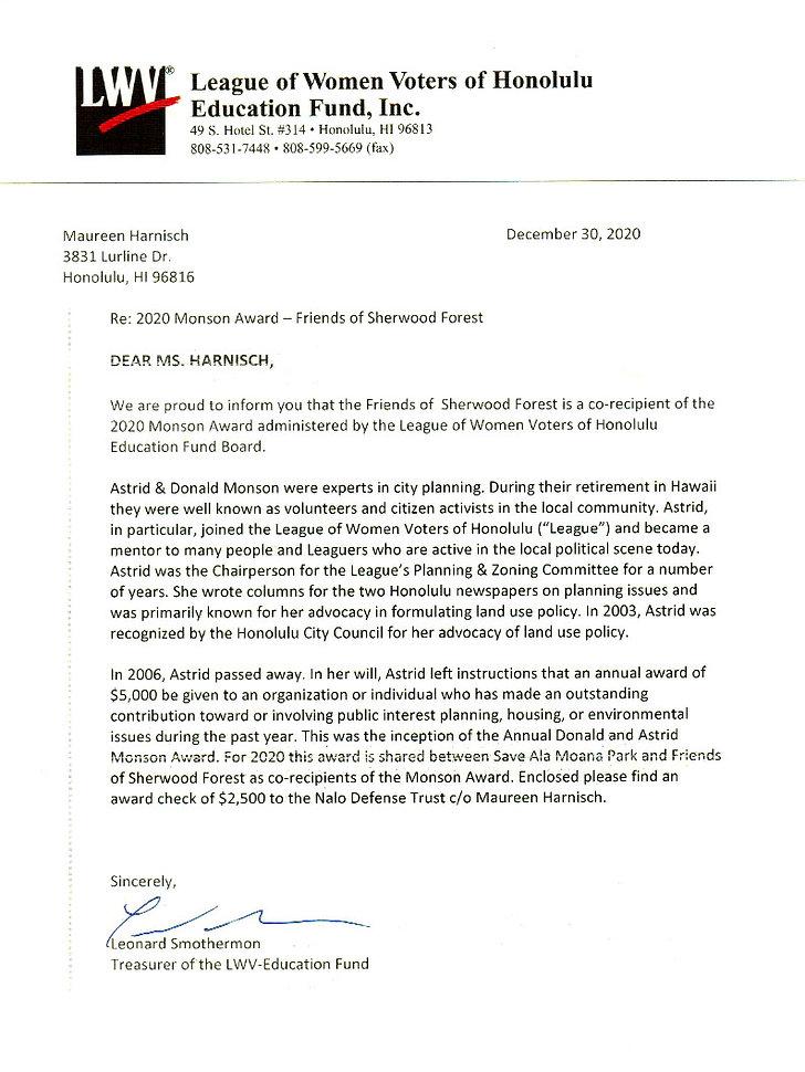Award letter.jpeg