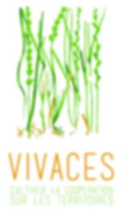 Logo Vivaces