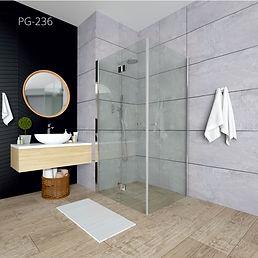 מקלחון פינתי - PG236