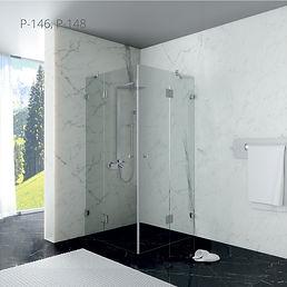 מקלחון פינתי - p146p148