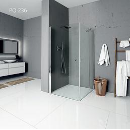 מקלחון פינתי - PQ236