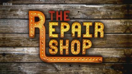 Why The BBC's Repair Shop Is A Lesson For Us All