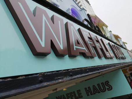 Project Waffle...