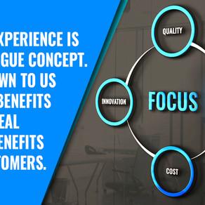 Customer Experience..